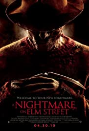 A Nightmare on Elm Street (2010) 720p