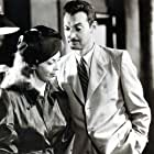 Kay Medford and Zachary Scott in Guilty Bystander (1950)