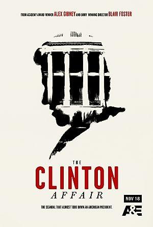 Where to stream The Clinton Affair