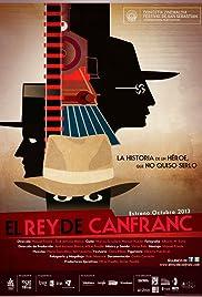 El rey de Canfranc Poster
