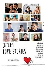 Historias románticas (un poco) cabronas