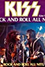 Kiss: Rock and Roll All Nite (Live Version) (1975) Poster