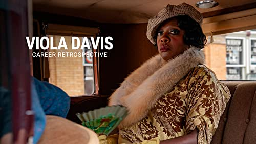 Take a closer look at the various roles Viola Davis has played throughout her acting career.