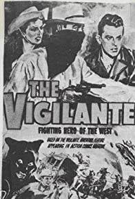 Primary photo for The Vigilante: Fighting Hero of the West