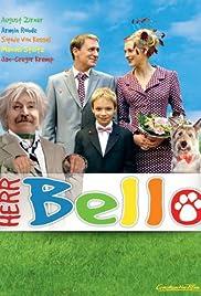 Herr Bello Poster