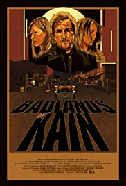 Badlands of Kain Poster