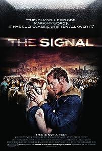 Le cahier à télécharger gratuitement film complet The Signal  [HDR] [1920x1080] [480x854] by David Bruckner USA (2007)