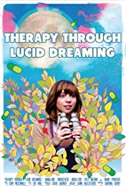 Therapy Through Lucid Dreaming Poster