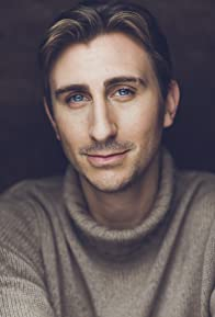 Primary photo for Aidan Kahn