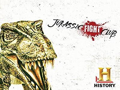 Movie clips watch Cannibal Dinosaur [1280x1024]