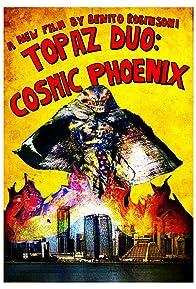 Primary photo for Topaz Duo: Cosmic Phoenix