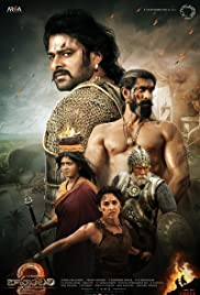 Baahubali 2 2017 Full Movie Download Hindi BluRay 720p