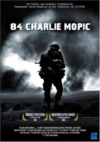 Vietnamo karo kronikos (1989) / 84 Charlie mopic