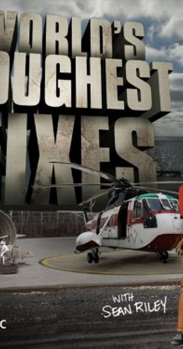 World's Toughest Fixes (TV Series 2008– ) - IMDb