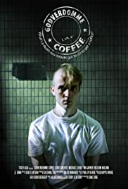 Godverdomme Coffee Poster
