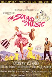 The Sound of Music (1965) 1080p
