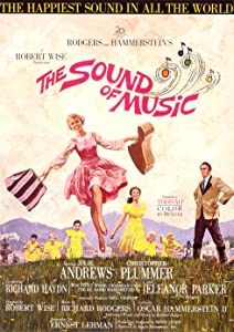 Movie dvd downloads The Sound of Music Robert Stevenson [4K]