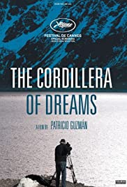 The Cordillera of Dreams Poster