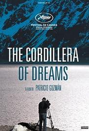 The Cordillera of Dreams Poster