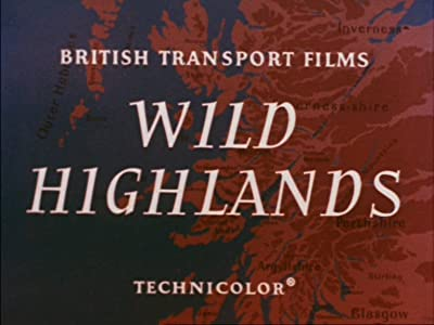 Movies mega download Wild Highlands [FullHD]