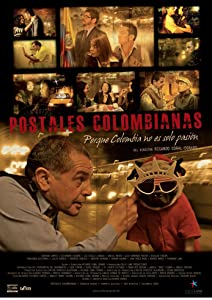 Watch new english movies trailers Postales Colombianas [360x640]
