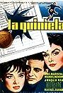 La quiniela (1960) Poster
