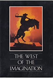 The West of the Imagination Poster