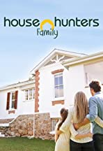 House Hunters Family
