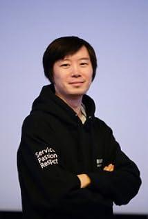 Gavin Wei Picture