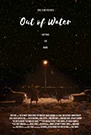 Out of Water Poster