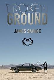 Broken Ground Poster