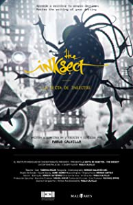 The Inksect in hindi 720p