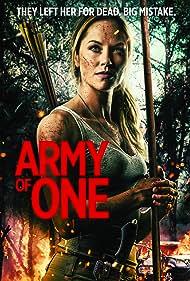 Ellen Hollman in Army of One (2020)