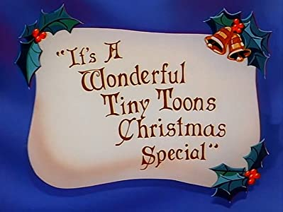 Watch mega video movies It's a Wonderful Tiny Toons Christmas Special by [2048x1536]