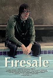 Firesale Poster