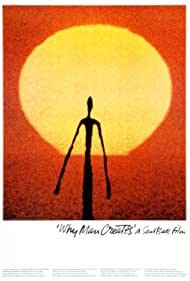 Why Man Creates Poster - Movie Forum, Cast, Reviews