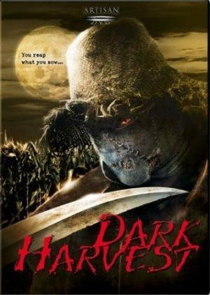 Where to stream Dark Harvest