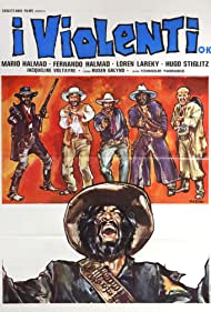 Los desalmados (1971)