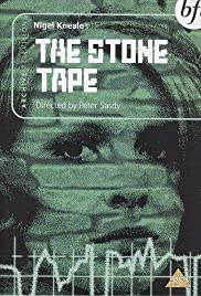 The Stone Tape (1972) Poster - Movie Forum, Cast, Reviews