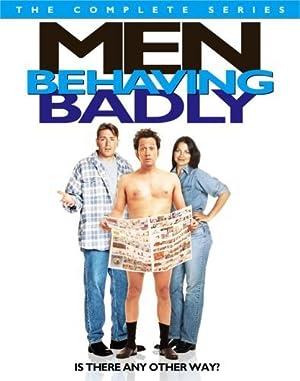 Where to stream Men Behaving Badly