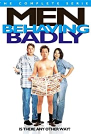Men Behaving Badly Poster