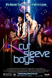 Cut Sleeve Boys Poster