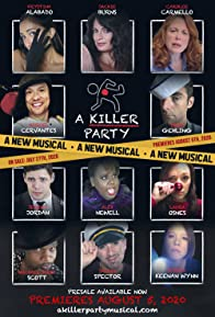 Primary photo for A Killer Party: A Murder Mystery Musical