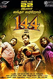 144 Poster