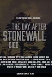 The Day After Stonewall Died Poster
