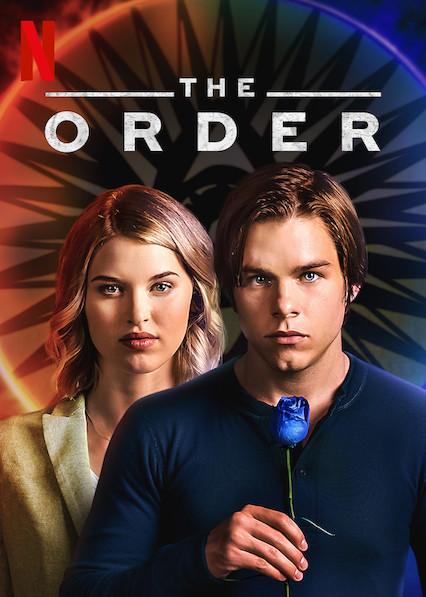 The Order (Season 1) Complete Dual Audio [Hindi-DD5.1] 720p HEVC WEB-DL Download