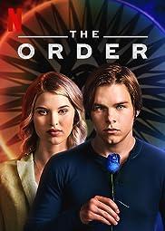 LugaTv   Watch The Order seasons 1 - 2 for free online