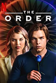 The Order Poster - TV Show Forum, Cast, Reviews