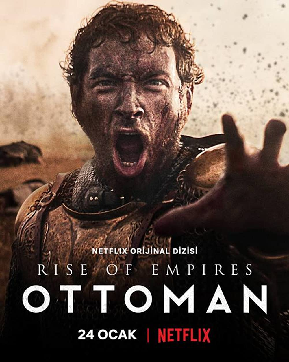 Rise of Empires: Ottoman Season 1 Complete NF WEB-DL