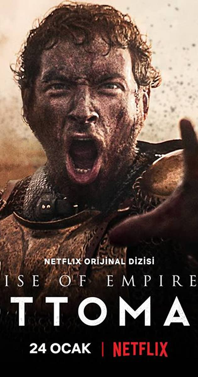 Download Rise of Empires: Ottoman or watch streaming online complete episodes of  Season 1 in HD 720p 1080p using torrent